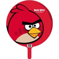 Angry Birds Red Bird Balloon